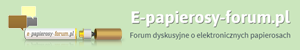 Forum E-papierosy