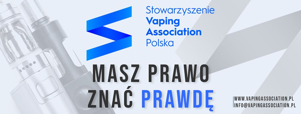Vaping Association Polska